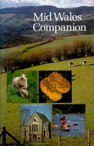 Mid Wales Companion